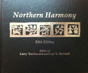 Northern Harmony, Fifth Edition